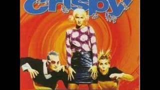 Crispy - Licky Licky