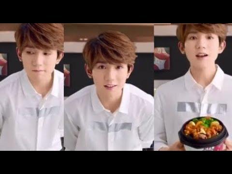 [VIETSUB] Mau đến ăn cùng Vương Nguyên =))))) |Quảng Cáo KFC 10.9.2018 thumbnail