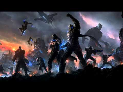 Future Heroes - World Destroyer (Epic Hybrid Choral Action)