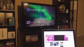 03.How to Use Google Chromecast: Full Setup and Demonstration