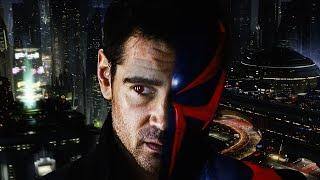 Spider Man 2099 - Official Trailer (Fan Made)