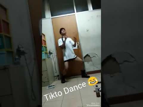 Tikto Dancing