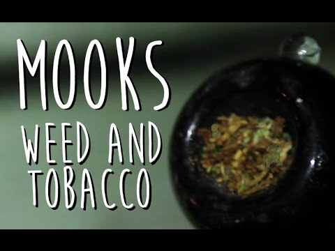 Weed and Tobacco: Mooks, Mole Bowls, Poppers, Chops, Dirty Bowls, Mokes   Documentary Short (2016)