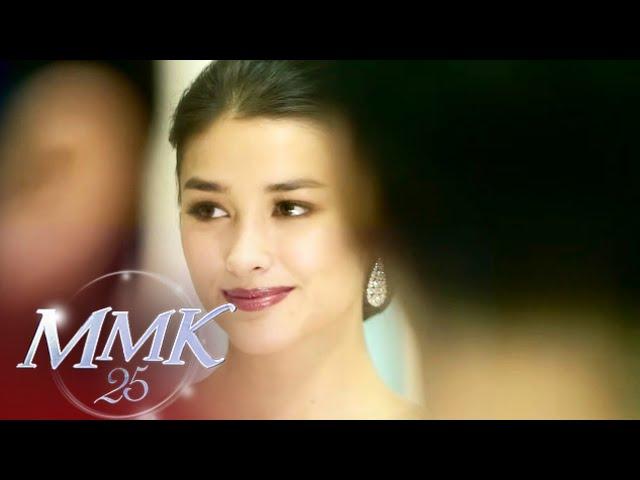 "Liza Soberano | MMK 25 ""The Pia Wurtzbach Story"" June 3, 2017 Teaser"
