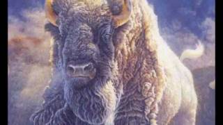 James Brown - THE WHITE BUFFALO