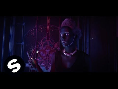 Raving George feat. Oscar And The Wolf - You're Mine (Official Music Video)