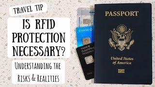 Is RFID Protection Necessary? | Understanding the Risks & Realities