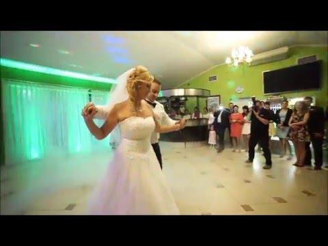 Pierwszy Taniec Sylwii I Piotra | Wedding Dance | Celine Dion | Młodzi Tanczą