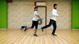 Ding Dang Dance Choreography by Akhil Boga   Munna Michael   Tiger Shroff   Nidhhi Agerwal