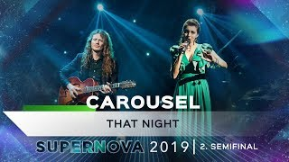 "Carousel ""That Night"""