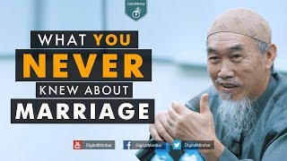 What You NEVER Knew About Marriage – Hussain Yee