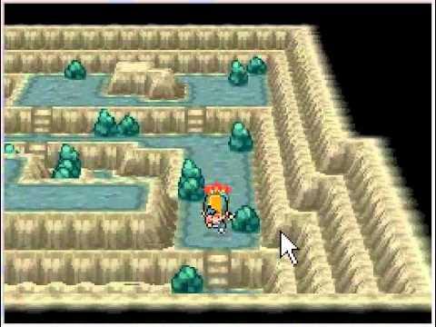Pokemon Heart Gold/ Soul Silver AR Code- Freakin Epicness!