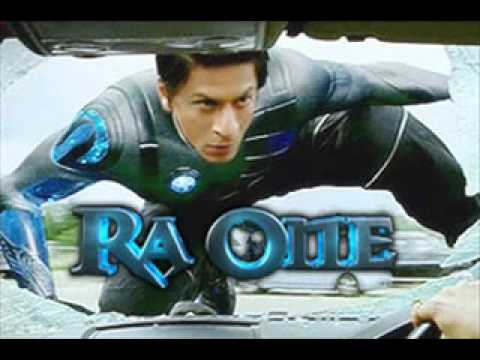 Chammak Challo - Ra.One - (Punjabi Mix)