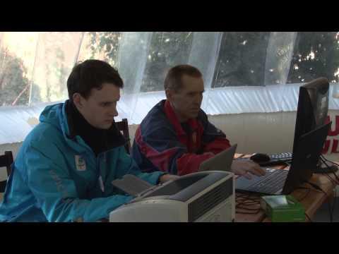 Новости Медиа центр Сочи 2014  Город готовится к олимпиаде