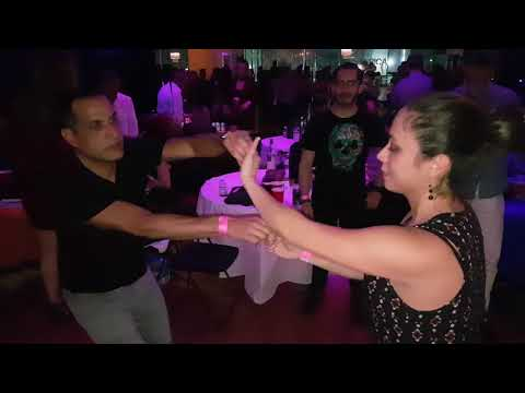 Salsadura dance