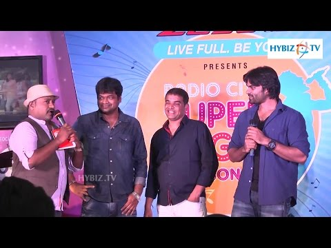Radio City Super Singer Season 7 Hyderabad - Hybiz.tv