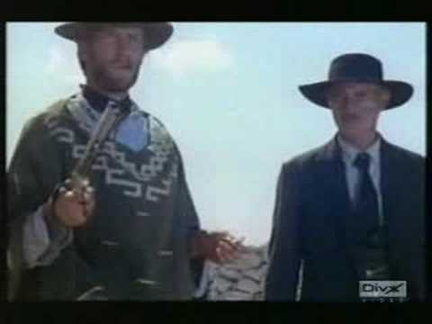 Clint Eastwood - The South Bank Show - Part 2 (of 5)
