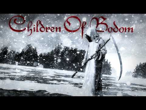 Children Of Bodom - Dead Mans Hand On You