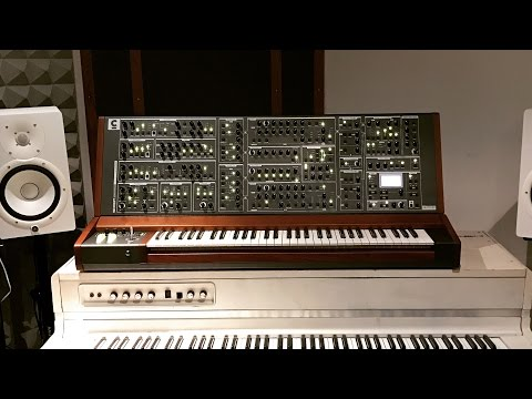 The Schmidt Synthesizer