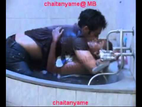 Hot Kanika Bathtub Scene video