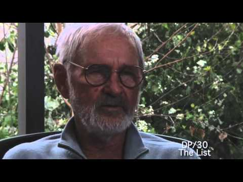 DP/30 - THE LIST: Norman Jewison, Part 1 of 3