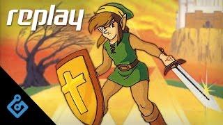 Replay - Zelda II: The Adventure of Link