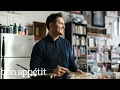 """How Do You Cook in the """"Language of Spain?"""" Ask Seamus Mullen 