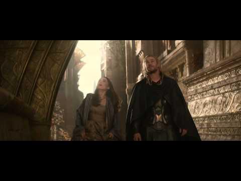 Thor: The Dark World -- Teaser Trailer ufficiale Marvel italiano | HD
