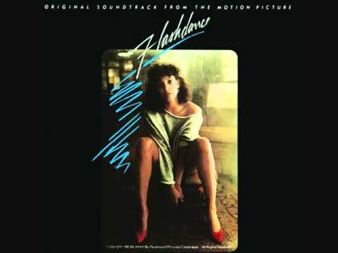 Giorgio Moroder - Love Theme From Flashdance
