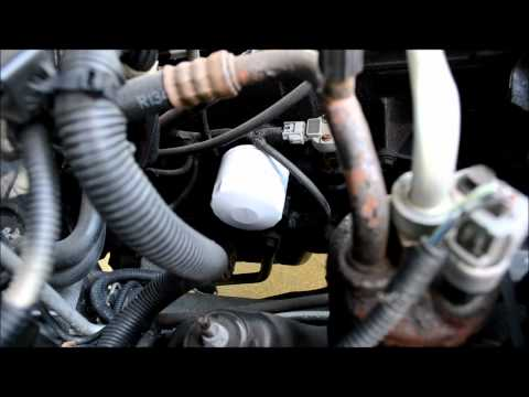 1999 Jeep Grand Cherokee Oil Change How To Step by Step