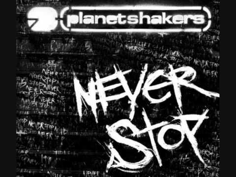 Planetshakers - Glory