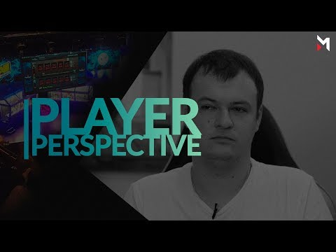 Player Perspective: XBOCT о The International 2011 #MCTI8