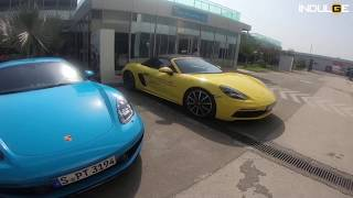 Highlight Video: The All New Porsche 911 is now in India! | Review, Top Speed