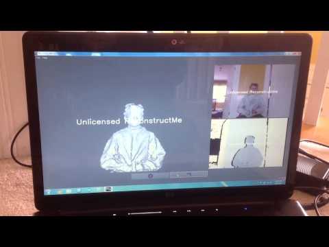 Downloads - david - 3d scanner