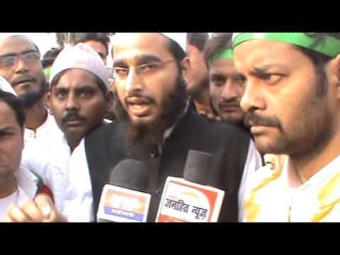 Rashtriya Janhit News Nazmi  Dinesh Kumar