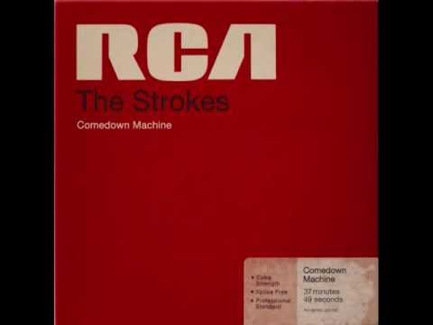 Comedown Machine - The Strokes [Full Album]
