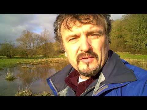 Climate Change: River (fluvial) landforms