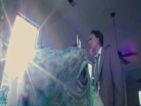 Teniente corrupto: las alucinaciones de Nicolas Cage