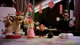 Super Mario Party Family