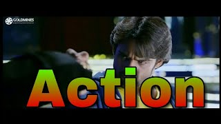 Best Action scene of south movie! Action! punch! Kick! Watch full video