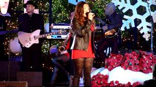 Watch Charice Jingle Bell Rock video