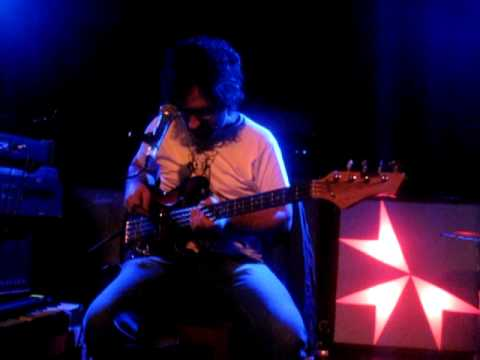 Beak - The Gaol + Yatton (Live @ The Lexington, London, 22.11.12)