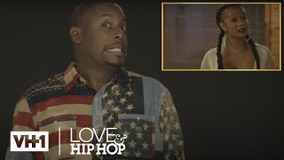 Creepettes: Check Yourself Season 6 Episode 3 | Love & Hip Hop | VH1