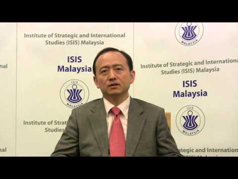 29th Asia Pacific Roundtable: Snaptalks - Senior Colonel Zhou Bo
