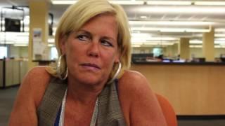 Times Union Reporter Eileen Kelley Talks About Steven Murray Case