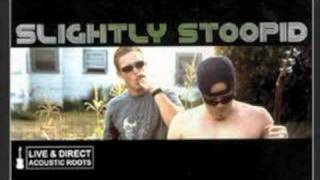 Watch Slightly Stoopid Couldnt Get High video