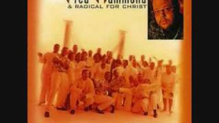 Watch Fred Hammond I Yield video