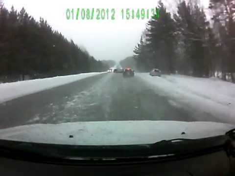 Жертвы снегопада в Красноярске