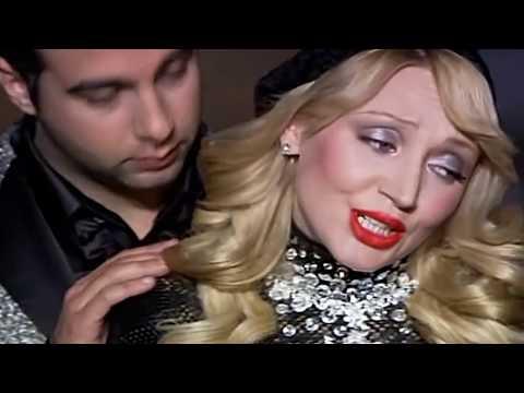Новогодняя ночь на Первом (2008-2009) (HD 720)