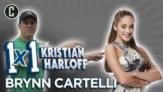 "Download Lagu Brynn Cartelli Interview: ""The Voice"" Season 14 Winner - 1x1 with Kristian Harloff Gratis STAFABAND"